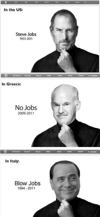 What come after Steve jobs